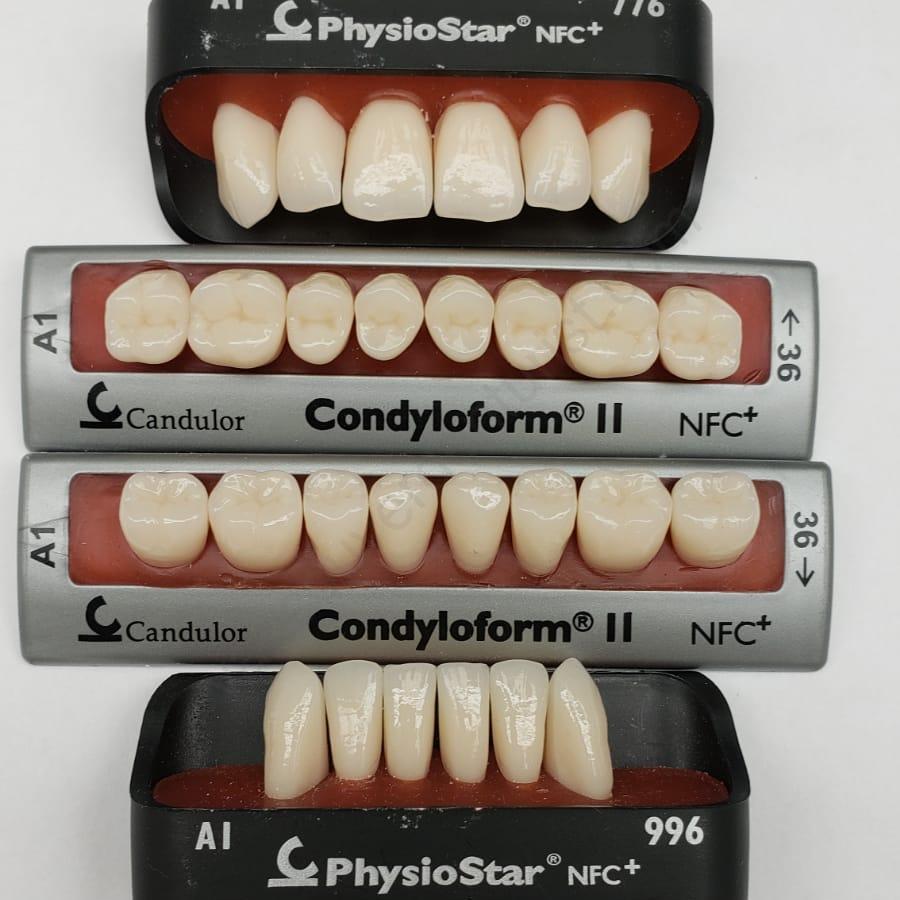 Condyloform 2 NFC+